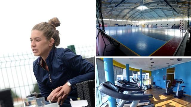 Ne želi zatvoriti sportski centar u Varaždinu unatoč mjerama