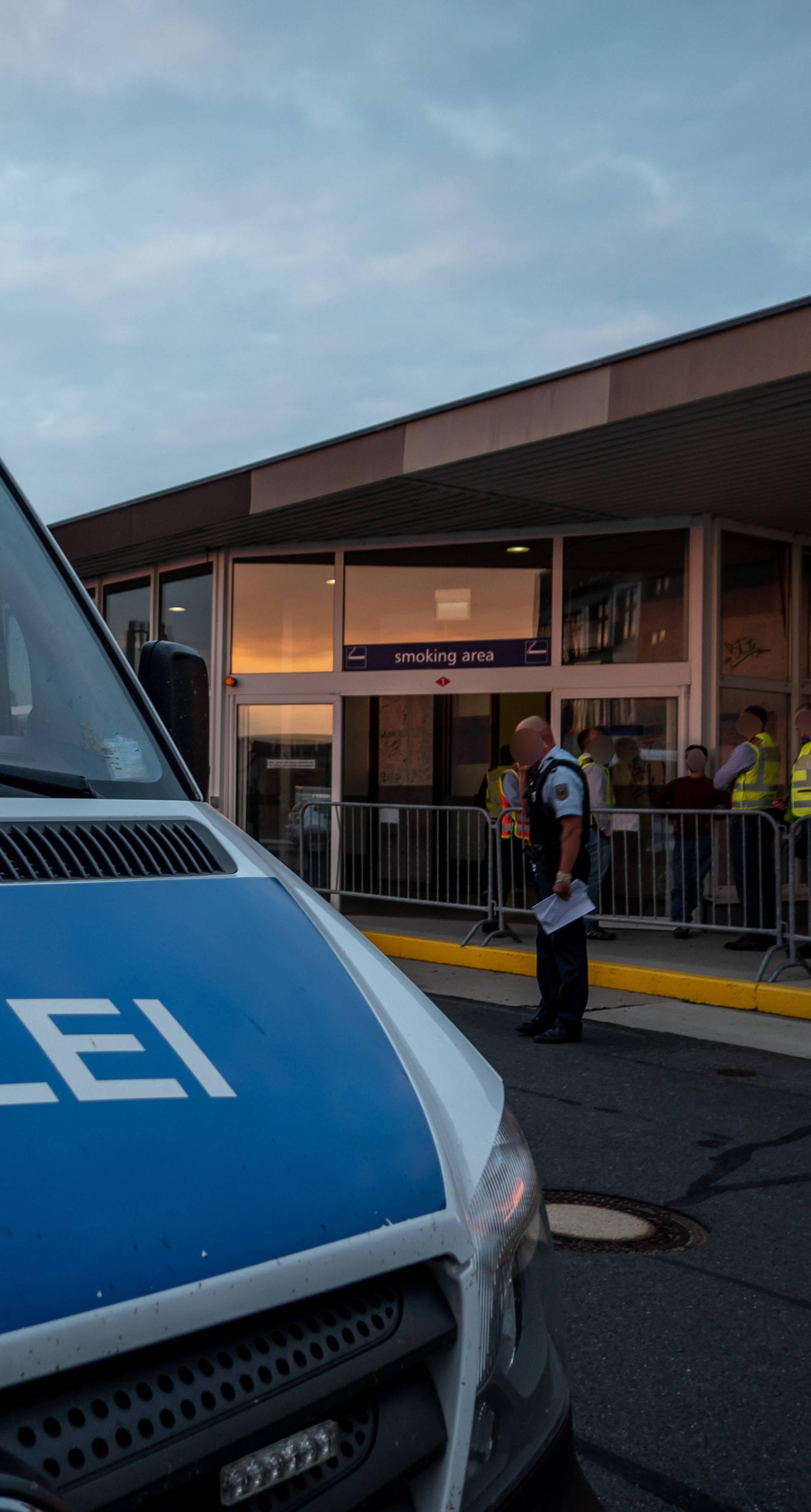 Horor u Beču: Majka je ugušila svoje troje djece pa se prijavila