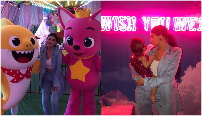 Kylie Jenner ne štedi: Proslava je nadmašila sve dosadašnje...