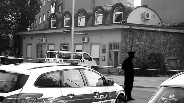 Planula je friteza u policijskoj postaji: Gasili ju s 10 aparata