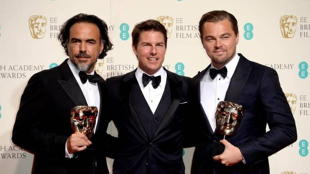 Leova godina: 'Povratnik' je dominirao na dodjeli nagrada