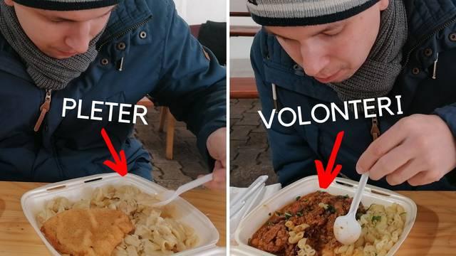 Chefovi vs. Pleter: Probali smo jedno i drugo. Razlika je velika