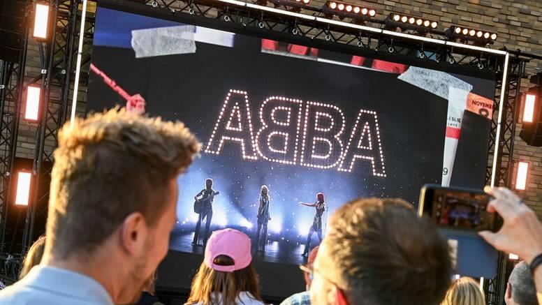 ABBA 'upala' u top 10 singlova u Britaniji, prvi put u 40 godina