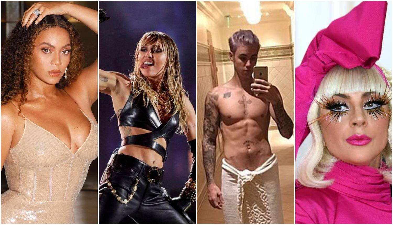 Beyonce zabranili zbog seksi koreografije, a GaGa je opasna