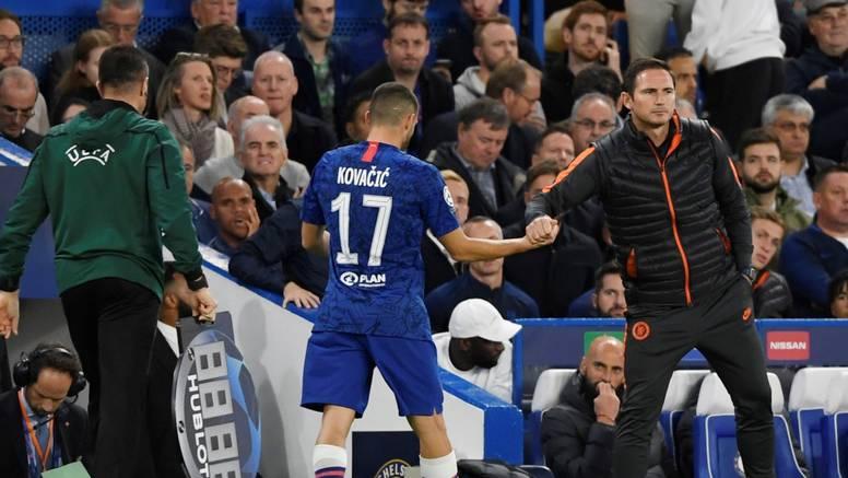 Lampard o Kovačiću: Igrač te kvalitete morao bi više zabijati