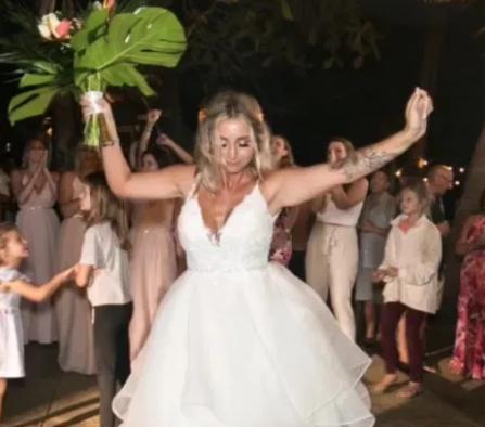 Ostavio je dan nakon vjenčanja jer ga je mama 'natjerala' da bira između nje i njegove žene