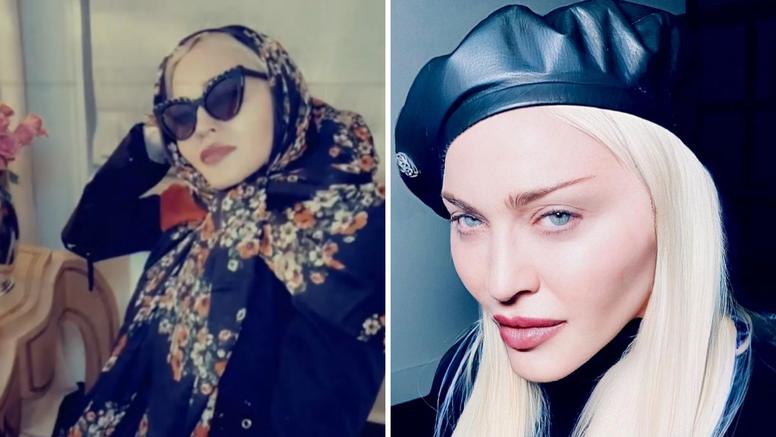 'Klasična' Madonna najnovijim videom opčinila pratitelje: 'To je taj 'look', ti si kraljica svijeta...'