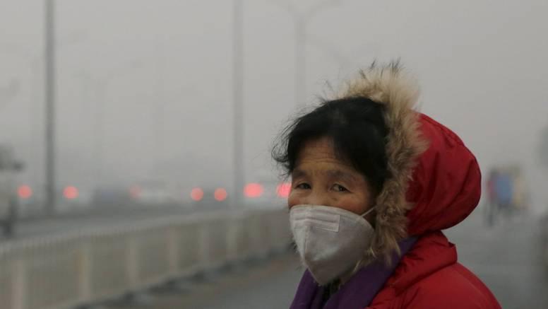 U kineskom restoranu gostima odlučili naplaćivati čisti zrak