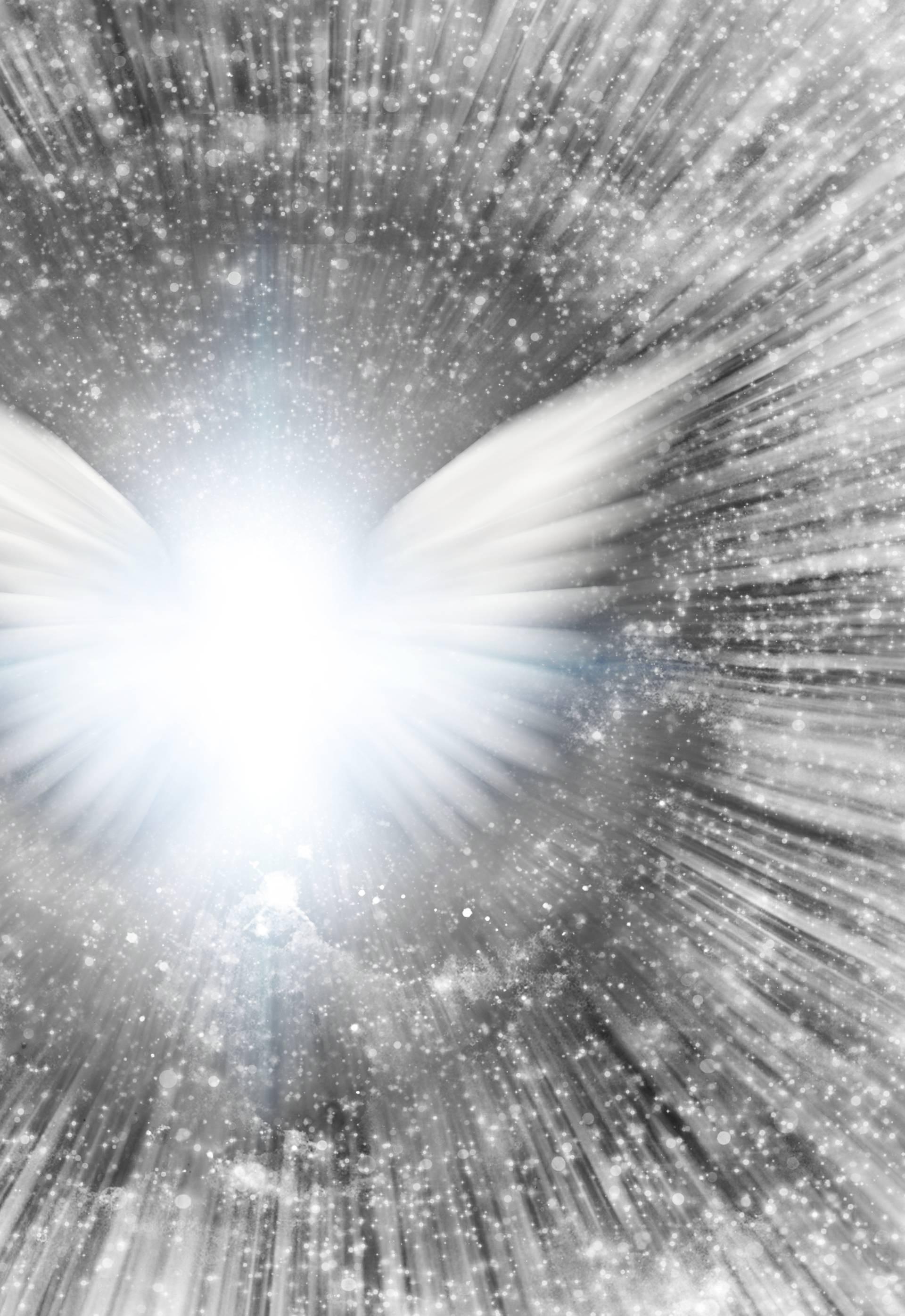 'Izašla sam iz tijela dok sam rađala i vidjela divnog anđela'