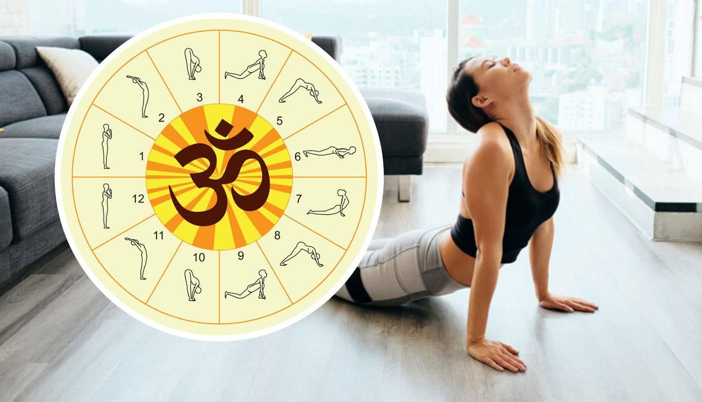 Radite 'pozdrav Suncu': Vježba u jogi odlična za početak dana