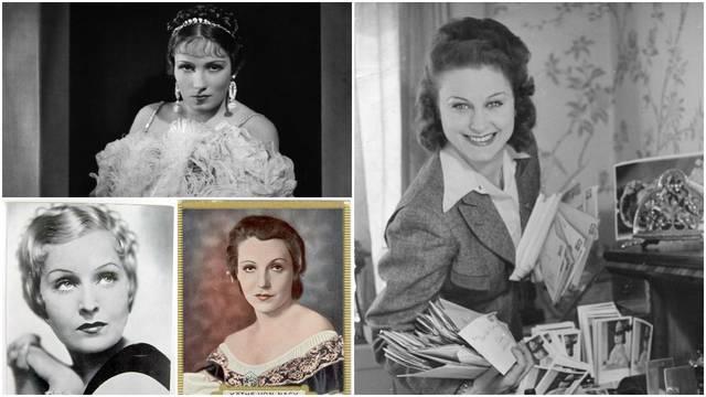 Ovo su bile nacističke starlete: Hitleru je bilo važno da su lijepe