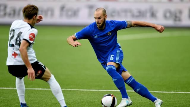 Zvezda padalica: Dinamovac je nakon drame izbacio Srbe iz LP!