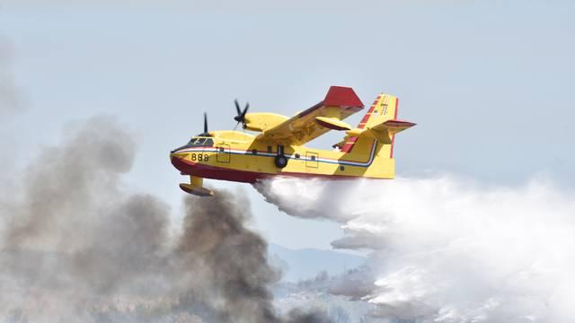 Pomoć za gasitelje:  Požare će dojavljivati šumski videnadzor