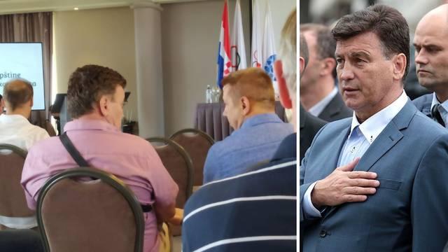 Onaj koga nešto još uvijek može iznenaditi u Hrvatskoj je naivan ili neupućen, takva je država