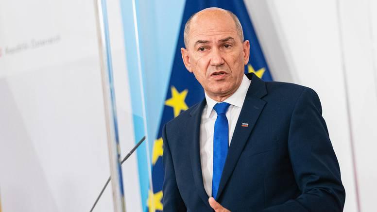 Slovenija od 1. srpnja preuzima predsjedništvo Vijećem EU: Pod povećalom zbog Janeza Janše