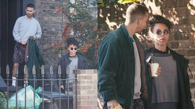Shia LaBeouf ukrao Pattinsonu curu: Šetaju skupa po Londonu