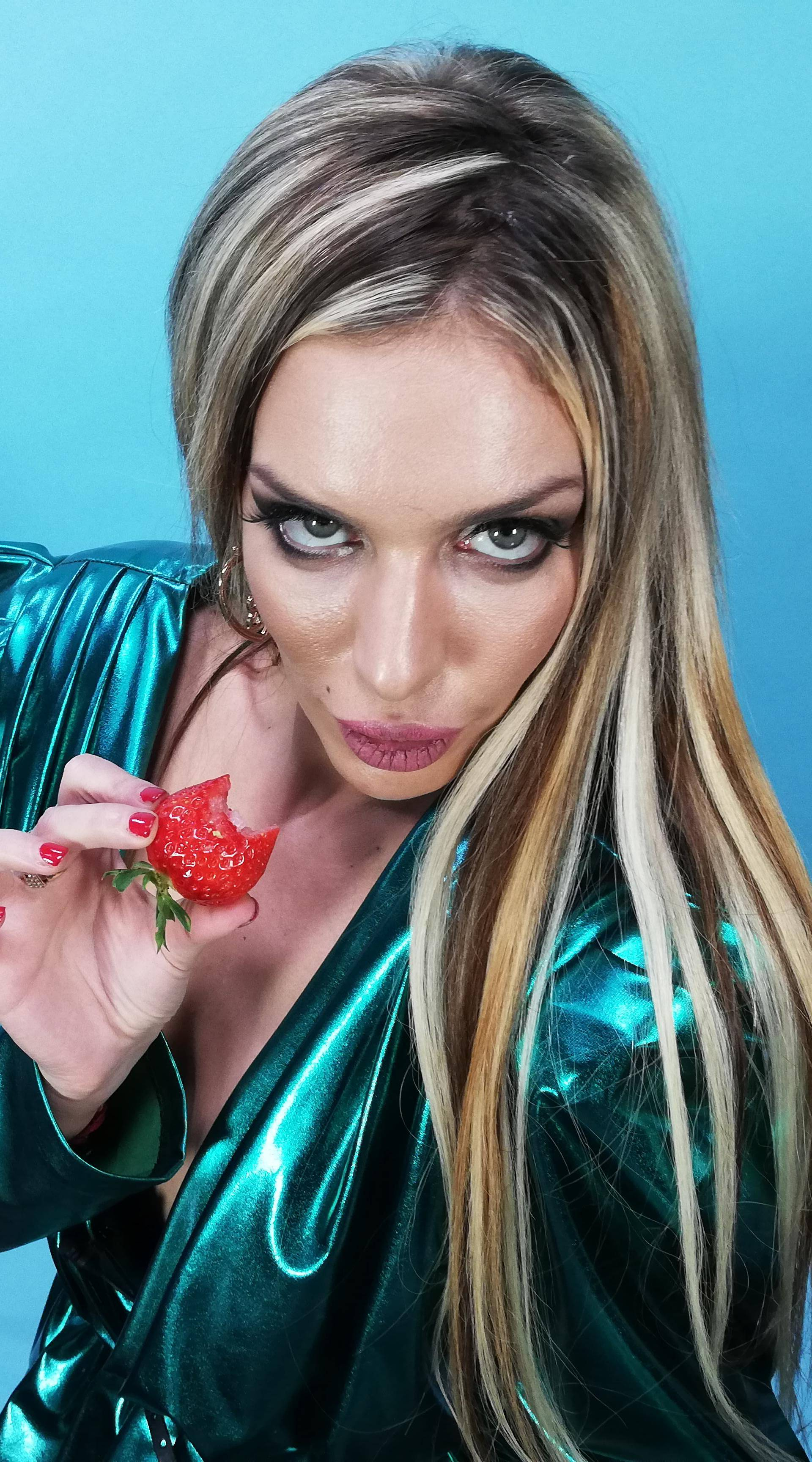Ava: 'Ljubomora je najveće zlo, ja mladima mogu biti primjer...'
