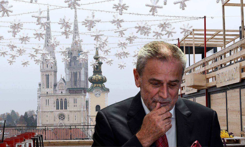 Split na 19 kućica zaradi više nego Zagreb na njih čak 228!