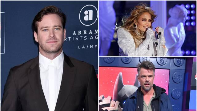 Glumac odustao od snimanja s J.Lo nakon nastranih poruka, a zamijenit će ga bivši maneken