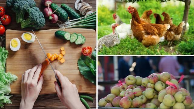 12 stvari o hrani koje većina ne zna, a zapravo bi trebali...