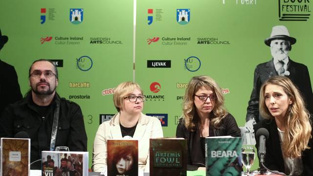 Zagreb Book Festival