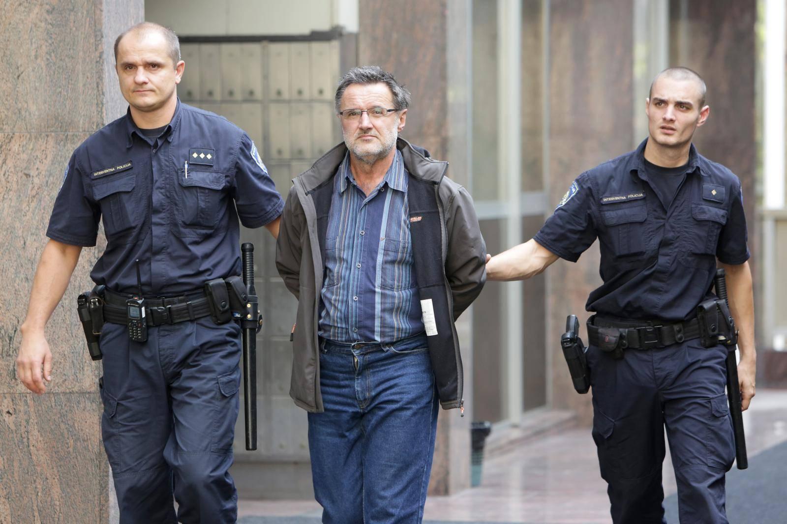 Ubojicu iz Senja osudili na 40 godina, morat će i na liječenje