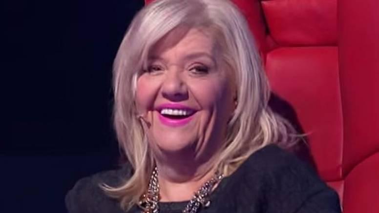 Marina Tucaković nikada se nije oporavila od gubitka sina kojem je posvetila samo jednu pjesmu