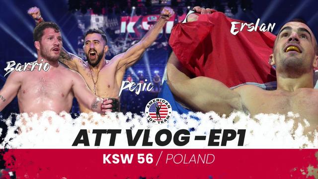 KSW 56: Erslan, Pejić i Croata u pohodu na pobjede u Poljskoj...
