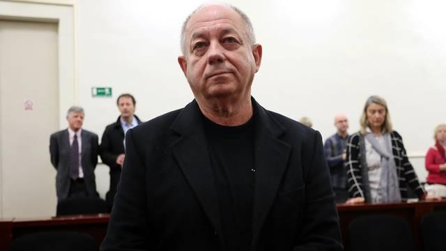 Merčep kaznu za ratne zločine služi u Krapinskim toplicama?