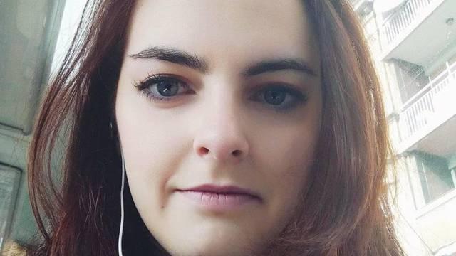 Sestra nestale Nine Perić (27): 'Nikada nije ovako nestajala. U četvrtak sam je zadnji put čula'