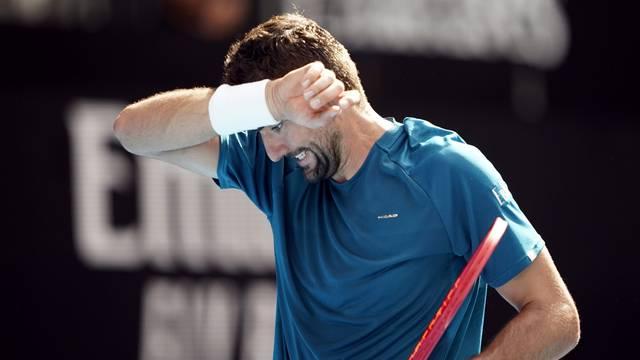 Tennis - Australian Open - Third Round