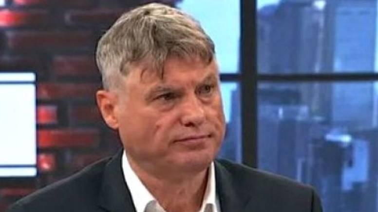 Preminuo Miroslav Lazanski, vojni analitičar i bivši novinar koji je huškao JNA na Hrvatsku