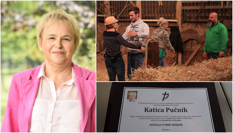 Umrla zvijezda 'Farme': Kato, otišla si prerano, falit ćeš nam