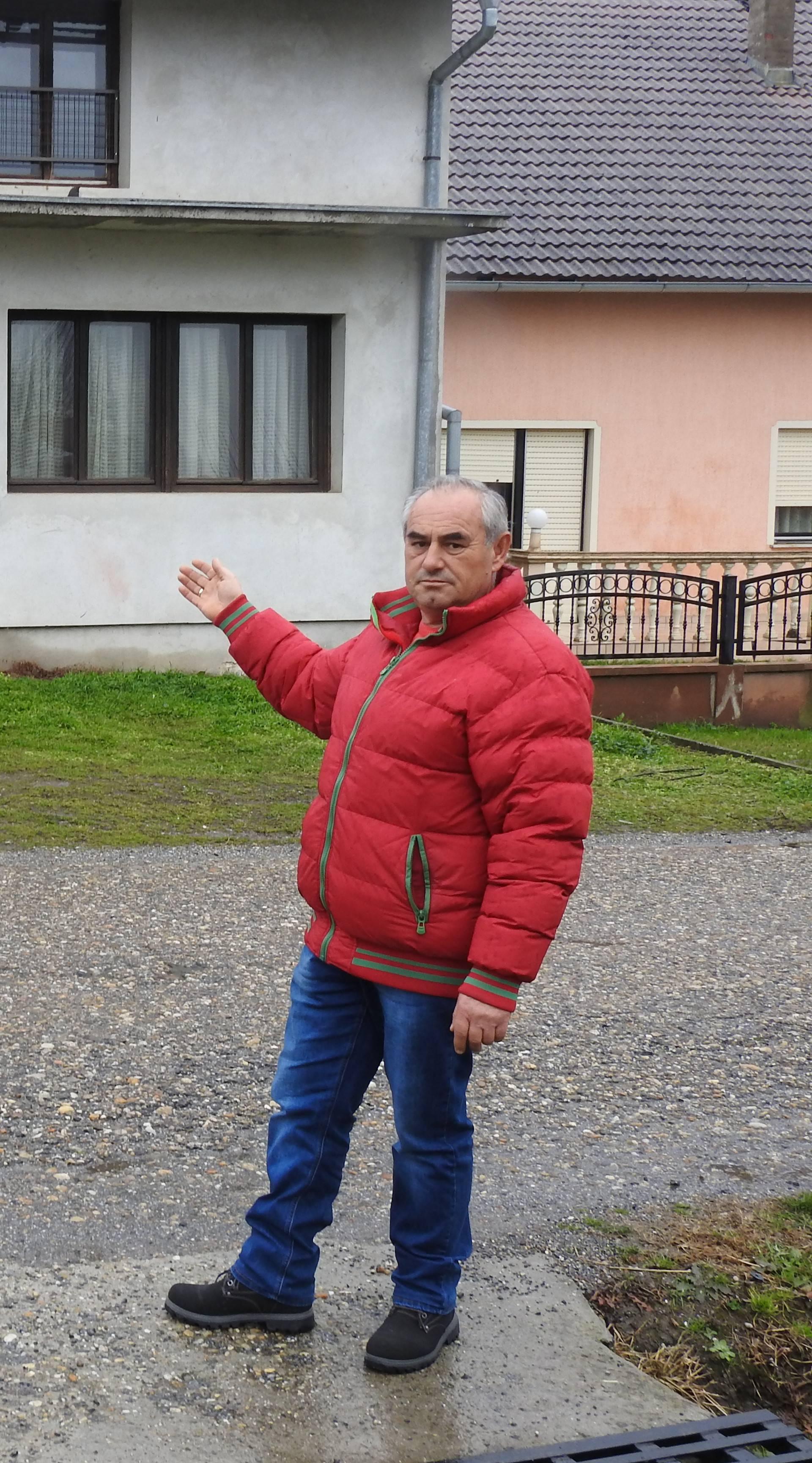 Suspendirali policajca koji je na Badnjak pregazio mladoženju