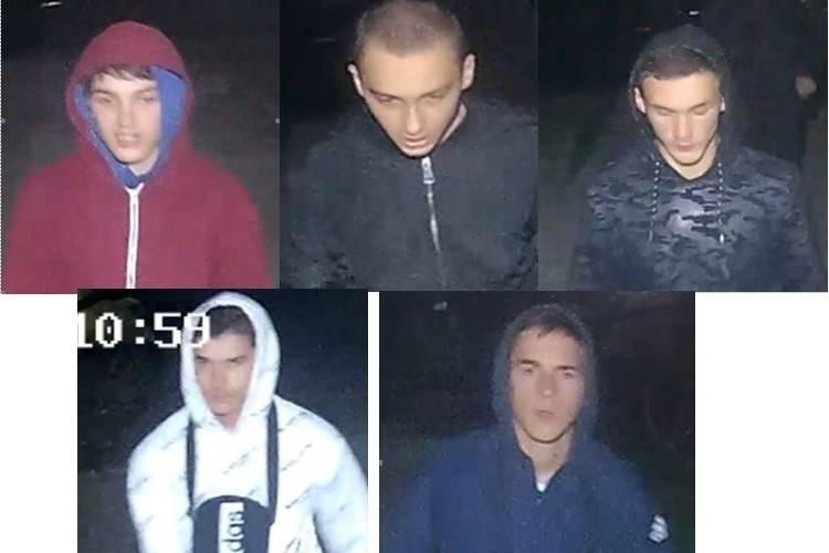 Policija moli za pomoć: Ako ste ih vidjeli, odmah nazovite 112