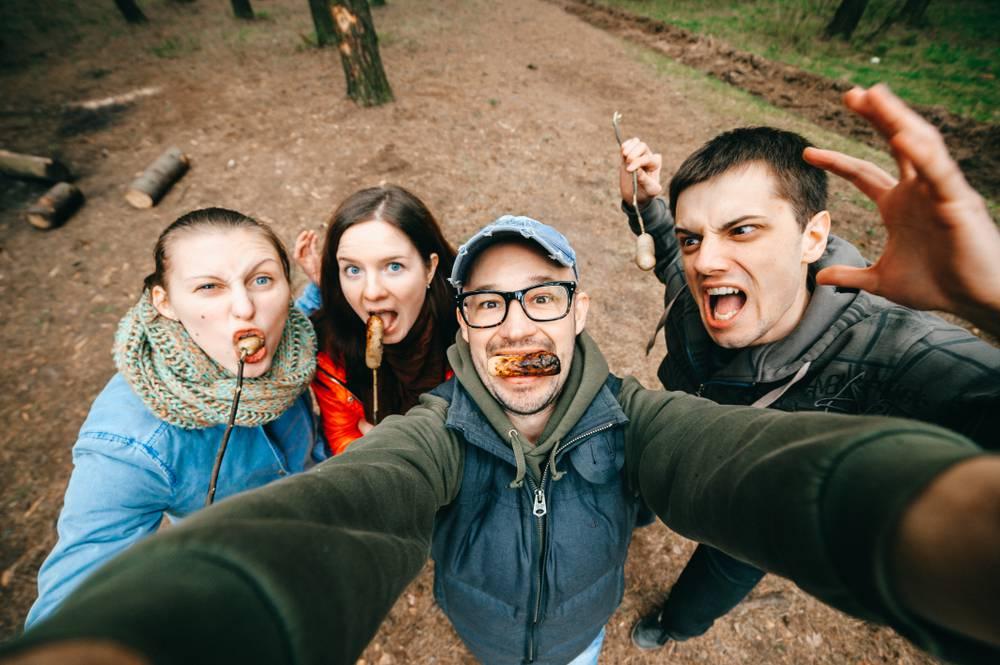Ovo su 4 tipa prijatelja koje svatko od nas ima u društvu