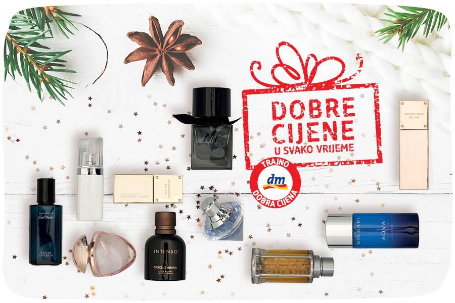 Koliko vam vremena treba za odabir pravog parfema?