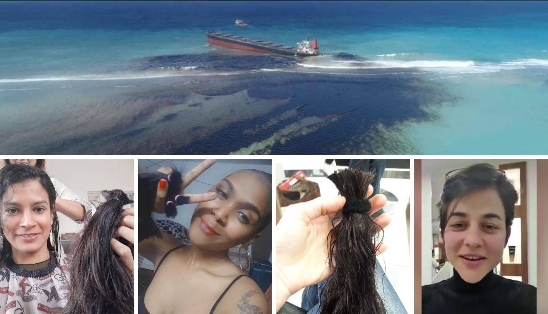 Na Mauricijusu i političarke režu kosu za spas zemlje od nafte