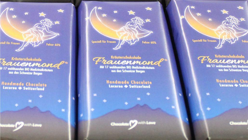 Muškarac proizveo čokoladu protiv menstrualnih bolova