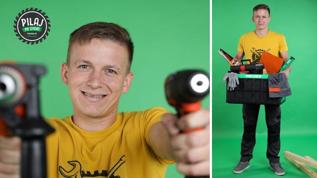 David (20) iz Virovitice ima 1.5 milijuna pratitelja na YouTubeu, a sad je u novom showu 24sata!