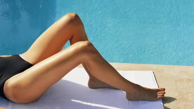 Jesu li vaša stopala spremna za hot ljeto?