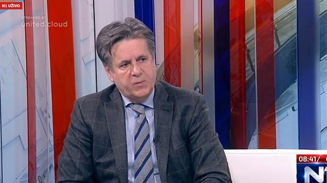 Novotny: Vlada se nije smjela petljati u proces oko Agrokora