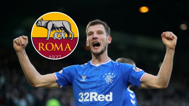 Barišić je želja Rome! Gerrard potvrdio: Da, već dugo ga love