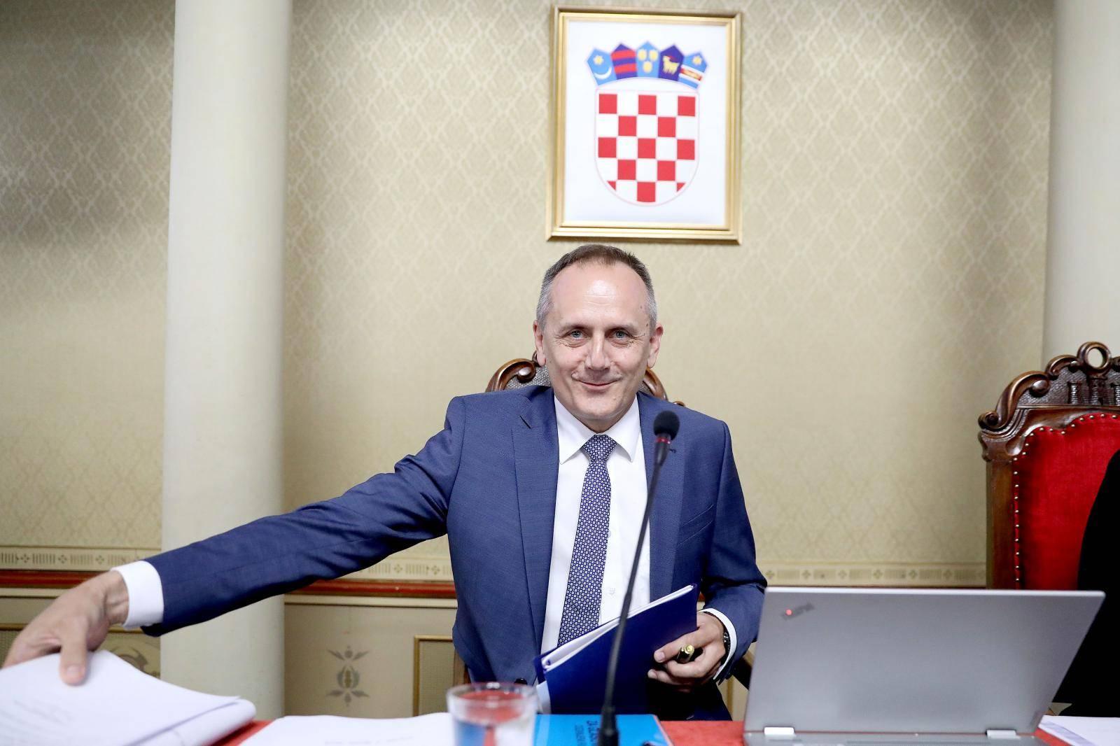 'HDZ će podržati zaduženje Zagreba od 350 milijuna kuna'