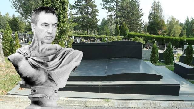 Skandalozno: Uhićeni Kovačević si je preko veze sredio grobnicu u Aleji velikana na Mirogoju!