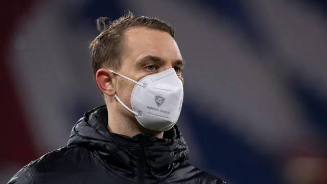 Milijuni mu nisu dovoljni: Neuer se bacio u biznis s maskicama