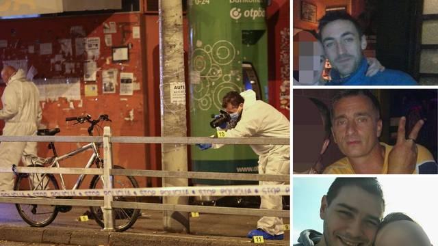 Zločin u Vrapču: Zbog krađe novčanika izboli se noževima