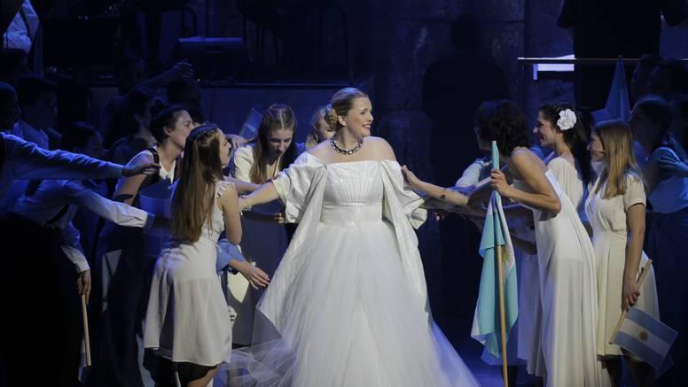 Leonora Surian Popov: 'Moja Evita nije poput Madonnine...'