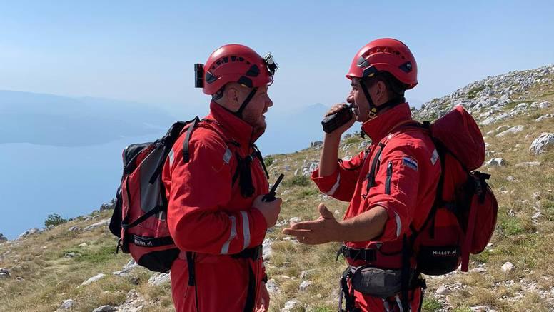 HGSS: 'Ne dovodite svoj život u opasnost zbog 2 litre vode'