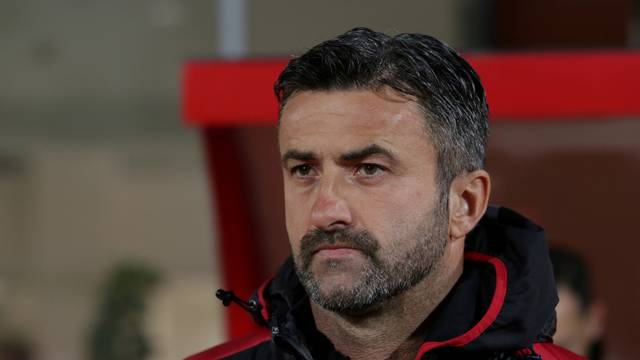 Euro 2020 Qualifier - Group H - Albania v Turkey